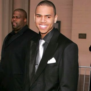 Chris Brown