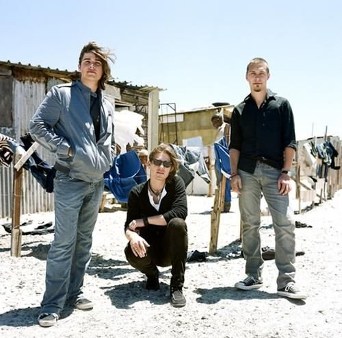 Hanson+Africa