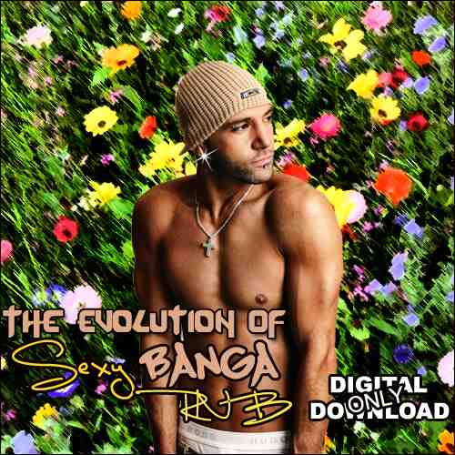 Karl Wolf -The Evolution Of Sexy Banga Rnb