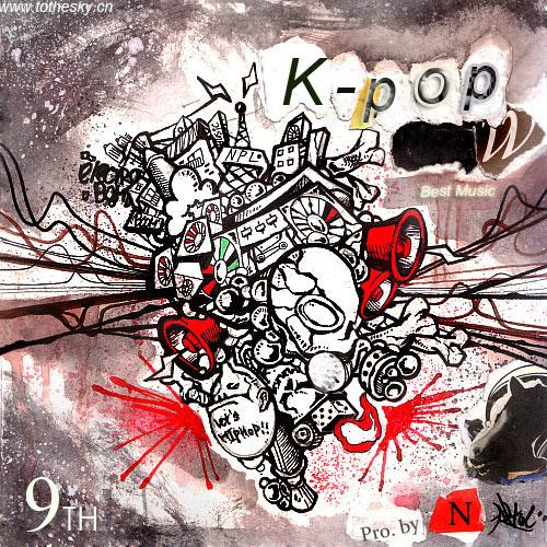 Best Music Of K-pop Vol.9