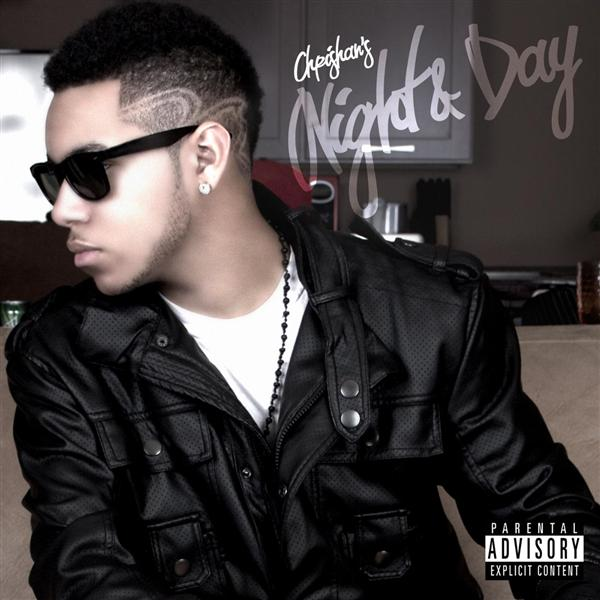 Night & Day - Album Art