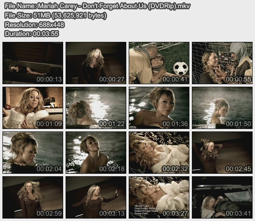 t Forget About Us (DVDRip)