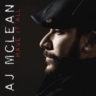 AJ Mclean - Have It All