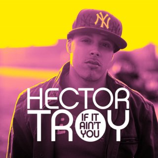 Hector Troy