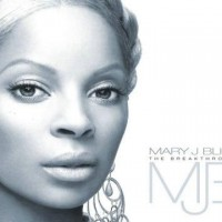 Mary J. Blige-Be Without You(强烈推荐的SoulRnb)