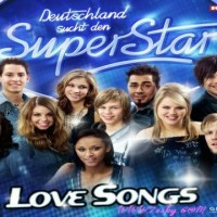 Deutschl Sucht Den Superstar-Cry On My Shoulder(赞)