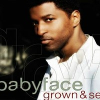 Babyface-Mad Sexy Cool(性感磁性完美的R&B超赞)