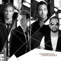 【Album】Backstreet Boys-《Unbreakable》(后街男孩2007全新大碟)