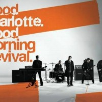 Good Charlotte-All Black(美国流行朋克团体的好歌)