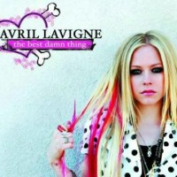 Avril Lavigne-Innocence(艾薇儿07大碟里面的好歌)