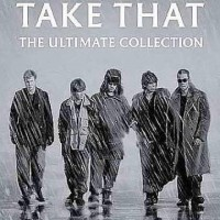 Take That-Rule The World(空灵深邃的喉咙)