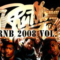 【Mixtape】VA-《RnB 2008 vol.1》(精选曲曲好听)