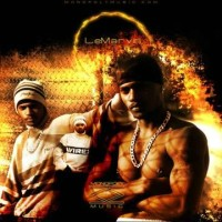 【Mixtape】LeMarvin-《Thug Like Me》(小合集好听不用多说)