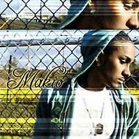【Album】Makio-《Makio(JP Retail)》+《Bonus》(不错的专辑推荐)