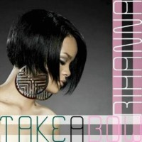 Rihanna-《Take A Bow》[Promo CD](这个不错Promo的)