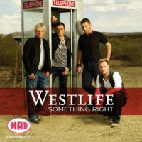 【Single】Westlife-《Something Right》[Promo CD](西城的呵呵)
