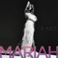 【新碟强推】Mariah Carey-《E=MC2》(玛丽亚凯莉08全新大碟)