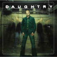 【Album】Chris Daughtry-《Daughtry》(还是比较喜欢他们的)