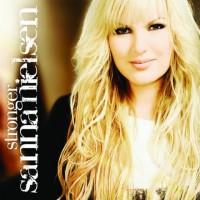 【Album】Sanna Nielsen-《Stronger》(瑞典音乐才女08新作强荐)