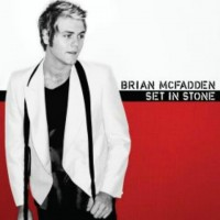 【Album】Brian McFadden-《Set In Stone》(Westlife前成员BM08全新大碟)