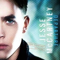 【Album】Jesse McCartney-《Departure》(Retail)(Jesse的08全新大碟啊)