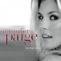 【Album】Jennifer Paige-《Best Kept Secret》(喜欢POP的同志可以听听)