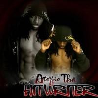 【Mixtape】VA-《Atozzio&T Roc》(两位Rnb歌手新单曲合集)