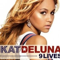 【Album】Kat Deluna-《9 Lives》(French Version)(这个是今年出的法国版赞!)