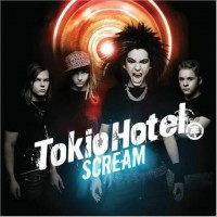 【Album】Tokio Hotel-《Scream》(Retail)(挺不错的Pop/Rock专辑)