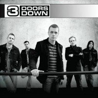 【Album】3 Doors Down-《3 Doors Down》(献给ROCKER们^_^)