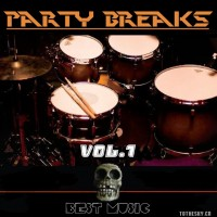 【Mixtape】VA-《Best Music Of PartyBreaks Vol.1》