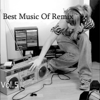 【Mixtape】VA-《Best Music Of Remix Vol.5》