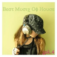 【Mixtape】VA-《Best Music Of House Vol.4》