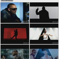 【MV】R. Kelly ft. Keri Hilson - Number One (终于有清晰MKV)