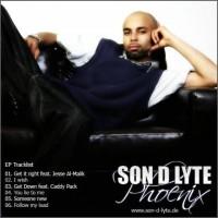 【EP】Son D Lyte-《Phoenix》(还算不错的一张EP)
