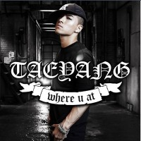 【Single】TaeYang-Where u at(태양/Bigbang)