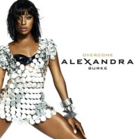 【Album】Alexandra Burke - Overcome [Grouprip][2009](不错的Pop新砖)