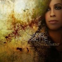 【Album】Alanis Morissette-《Flavors Of Entanglement》