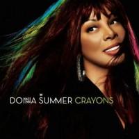 【Album】Donna Summer-《Crayons》(貌似女王回归^_^)