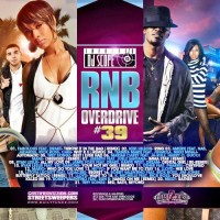 【Mixtape】DJ Scope - RnB Overdrive 39