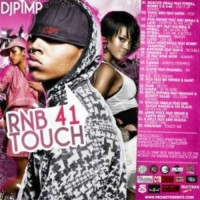【Mixtape】DJ Pimp - Rnb Touch 41