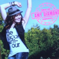 【Album】Amy Diamond - Swings And Roundabouts(不可错过的Pop砖很棒!!)