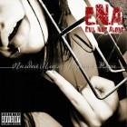 【Album】Evil Not Alone  – Последний Импульс Умирающей Жизни (2009)(Russian/Alternative / Nu-Metal / Rapcore)