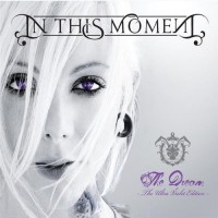【Album】In This Moment - The Dream (Ultra Violet Edition)(金属核女声很棒强推!)