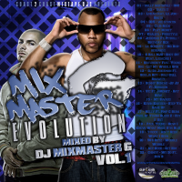 【Mixtape】DJ Mix Master G - Evolution Vol. 1 (2009)