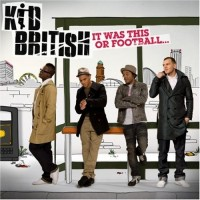 【Single】Kid British - Our House Is Dadless