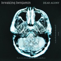 【Album】Breaking Benjamin - Dear Agony(补一下!)