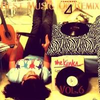 【Mixtape】VA-《Best Music Of Remix Vol.6》