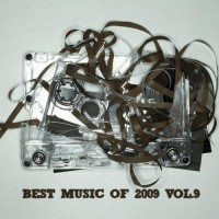 【Mixtape】VA-《Best Music Of 2009 Vol.9》(9月欧美精选)