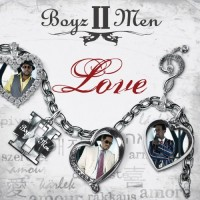 【Album】Boyz II Men - Love [2009][R&B](必收!)